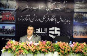 حسامی: مربیان خارجی هندبال پشت سد کرونا ماندند