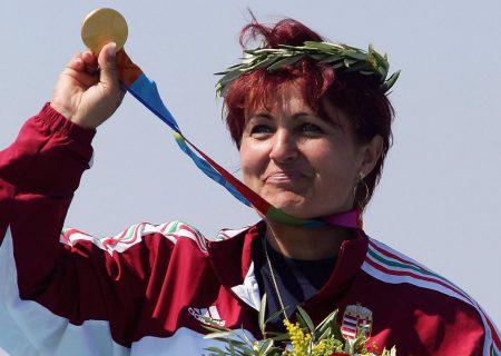 دیانا ایگالی قهرمان تیراندازی المپیک بر اثر کرونا درگذشت