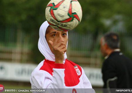 ایران در مقدماتی فوتبال زنان آسیا   مسیر صعود ناهموار نیست