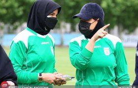 مریم ایراندوست: با مطالبهگری در مسیر کاهش تبعیض جنسیتی گام برمیداریم