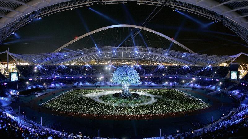 پارالمپیک ۲۰۰۴ آتن