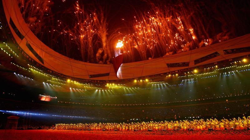 پارالمپیک ۲۰۰۸ پکن