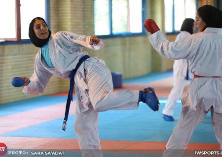 ویدئو انگیزشی روز دختر با حضور قهرمانان ورزش زنان ایران