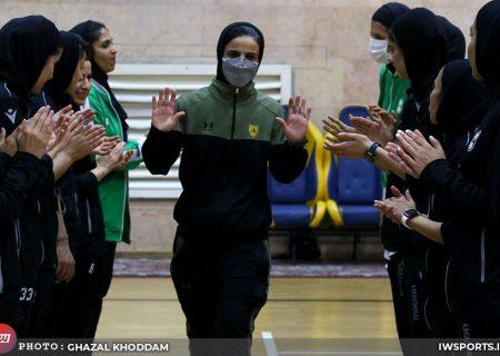 نرگس علوانی : خوزستان معدن دختران فوتسالیست است | ذهنیت قهرمانی داشتیم