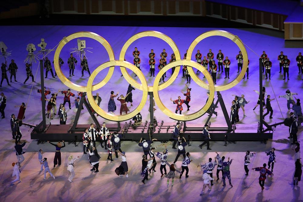 یادداشتی برای المپیک : در ستایش احساس، در مدح قبیله قدیمی