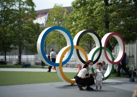 این ۱۰ نفر | همه دختران شایسته دور از المپیک توکیو