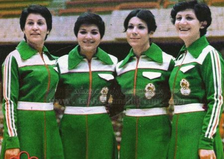 مریم آچاک ؛ ۴۵ سال پس از المپیک | روزی که مونترال به احترام ایران به پا خاست