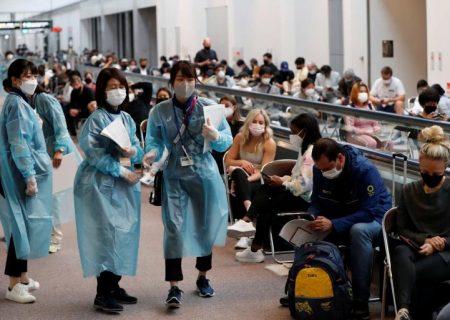 کروناییهای المپیک سه رقمی شدند | بحران کرونا در توکیو ادامه دارد